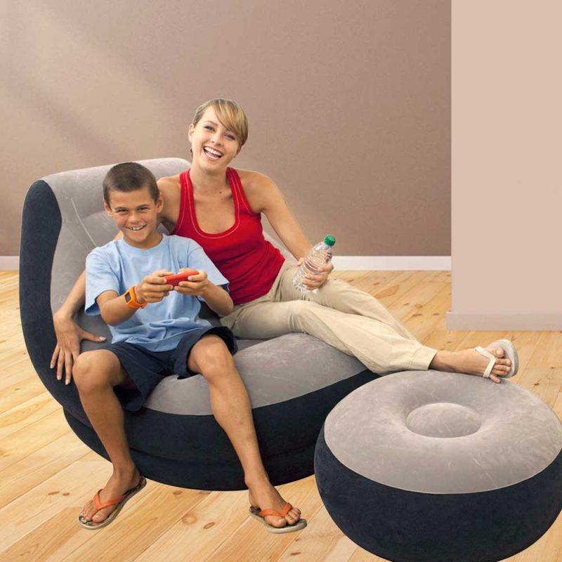 intex-ultra-lounge-armchair-with-footrest