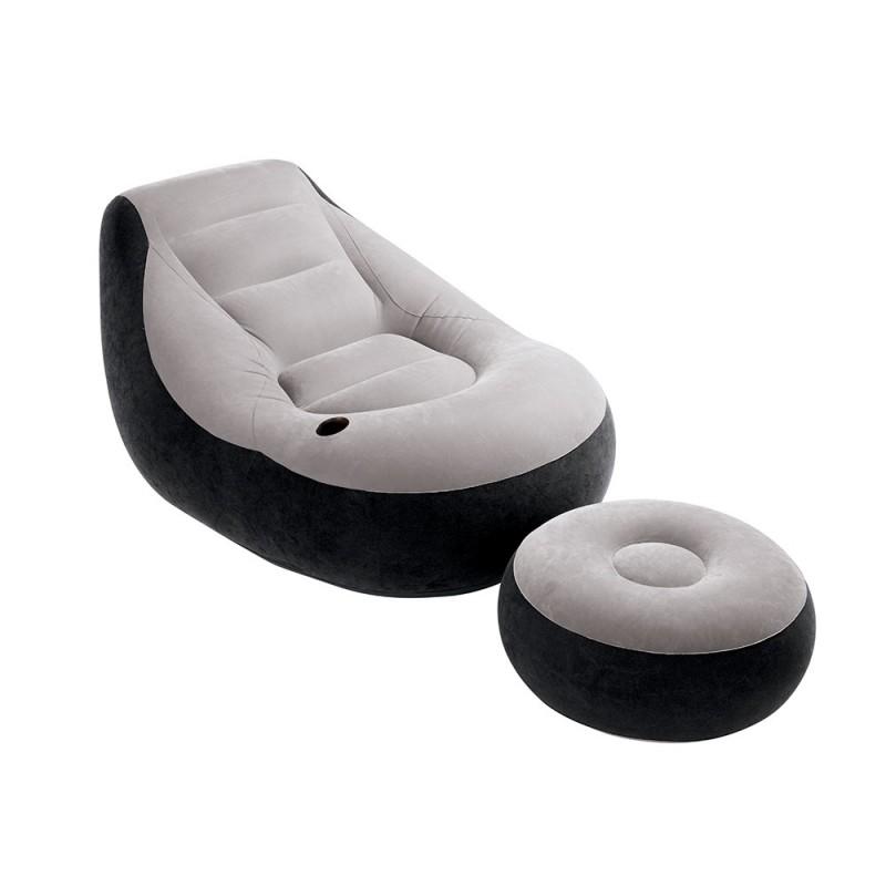 set-fauteuil--pouf-floque-ultra-lounge