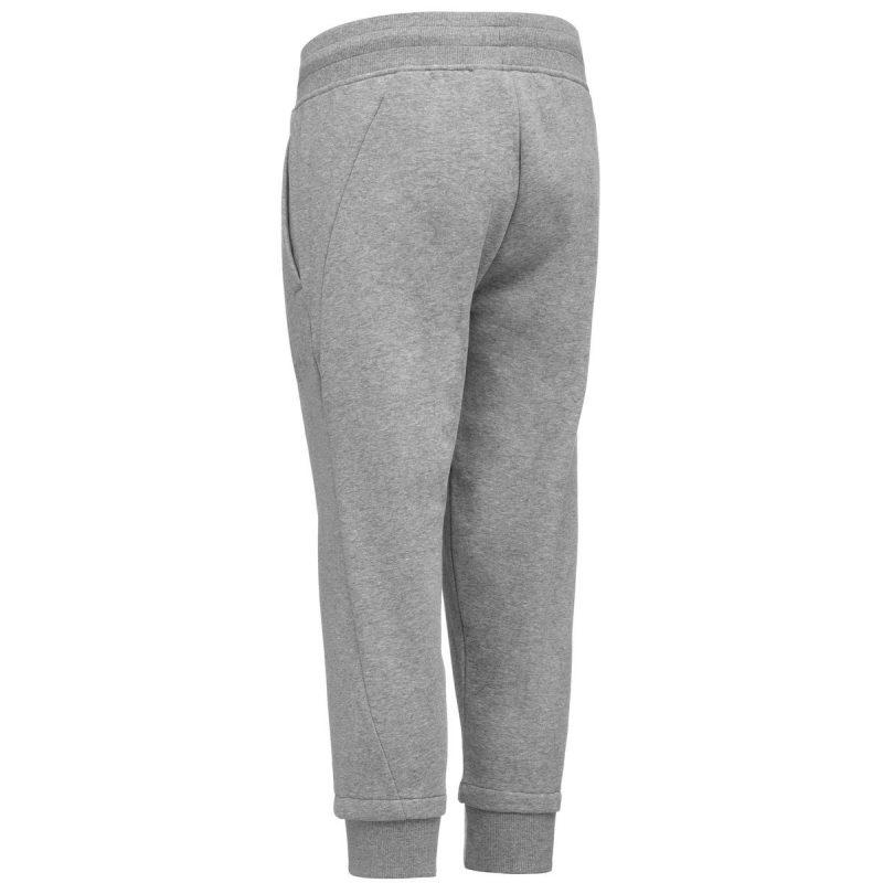 Under-Armour-femme-s-Cotton-Fleece-Slim-Jogger-Running-Gris-2