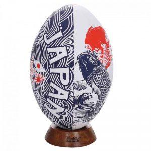 Ballon de Rugby Japan - RUCKFIELD