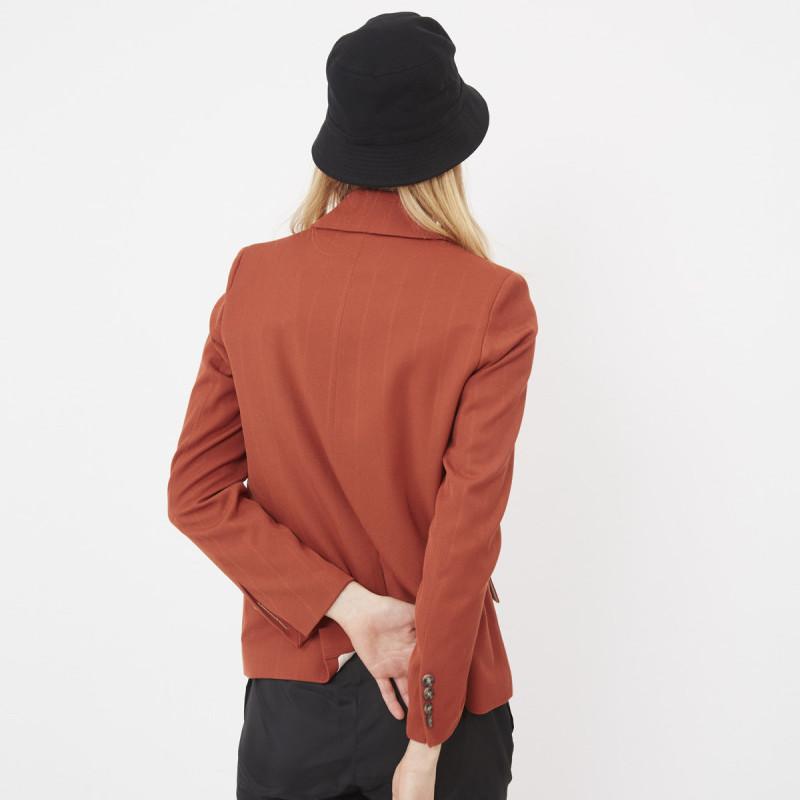 blazer-femme-orange-minimum-2