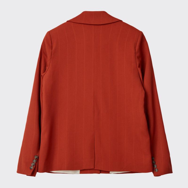 blazer-femme-orange-minimum-4