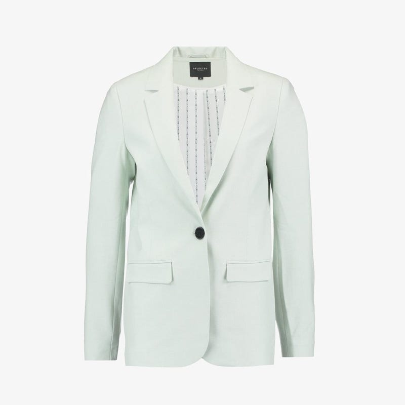 blazer-femme-selected-turquoise-4