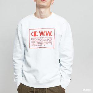 champion-sweat-pull-homme-blanc-1