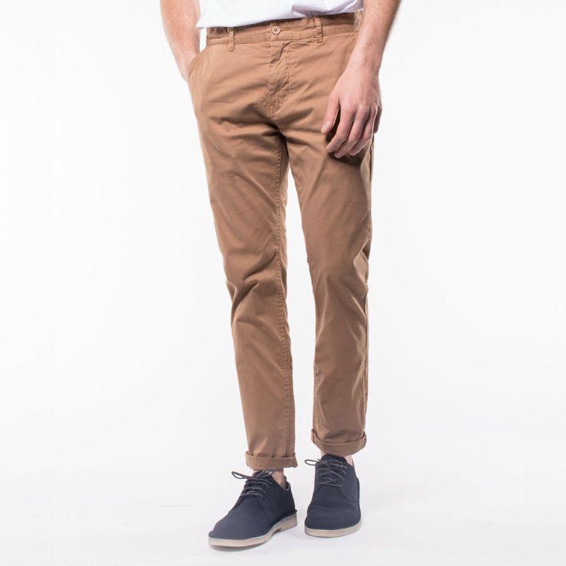 chino-homme-pantalon-marron-kaki-10