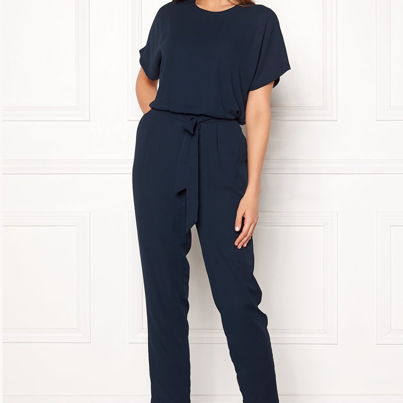 combinaison-selected-femme-bleu-jumpsuit-1