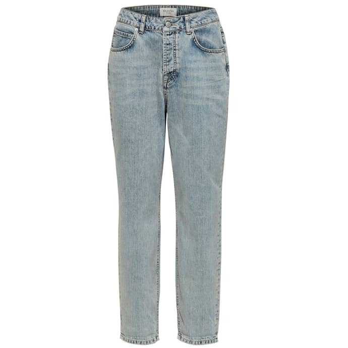 jean-mom-fit-sleected-délavé-femme-1
