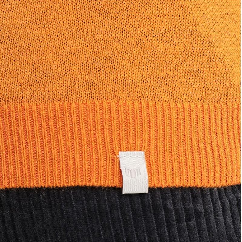 jumper-pull-tricot-orange-minimum-homme-3
