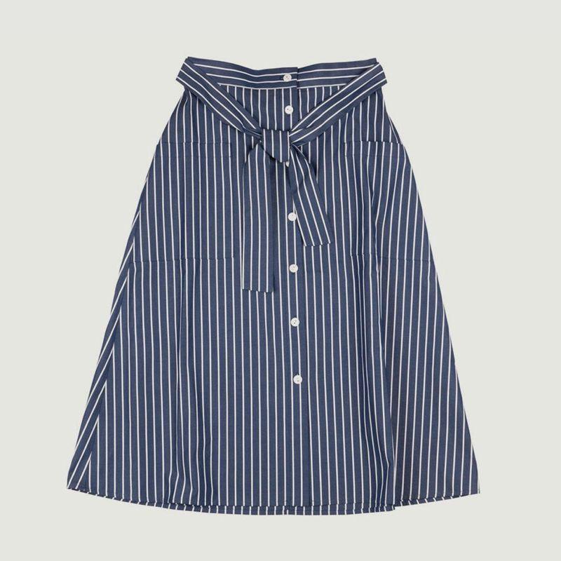 jupe-longue-cuissedegrenouille-femme-bleu-rayure-1