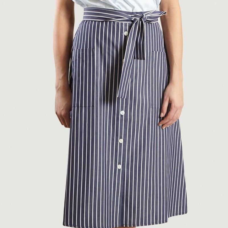 jupe-longue-cuissedegrenouille-femme-bleu-rayure-4