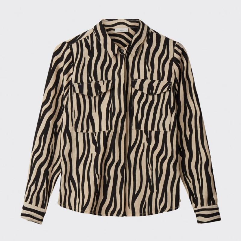minimum-chemise-zebre-femme-1