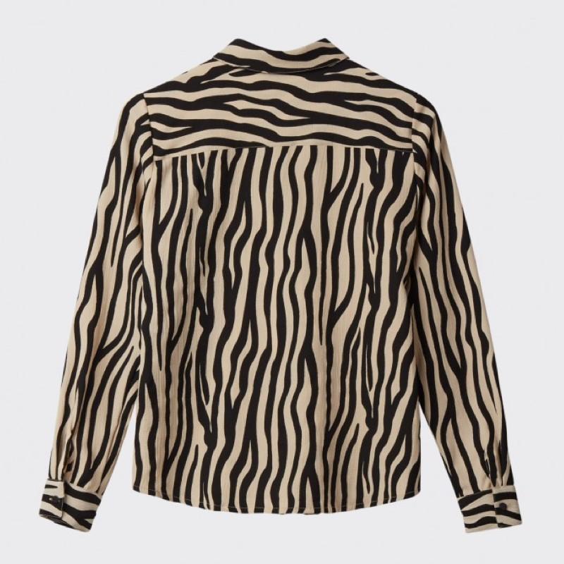 minimum-chemise-zebre-femme-2