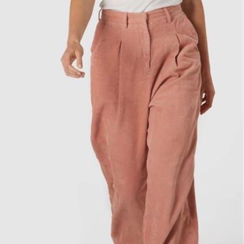 pantalon-kingofindigo-femme-rose-1
