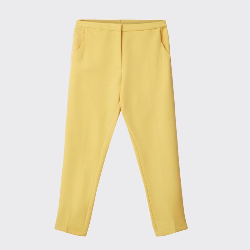 pantalon-minimum-jaune-femme-1
