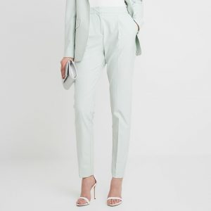 pantalon-selected-turquoise-femme-3