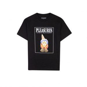 pleasures-clown-homme-teeshirt-1