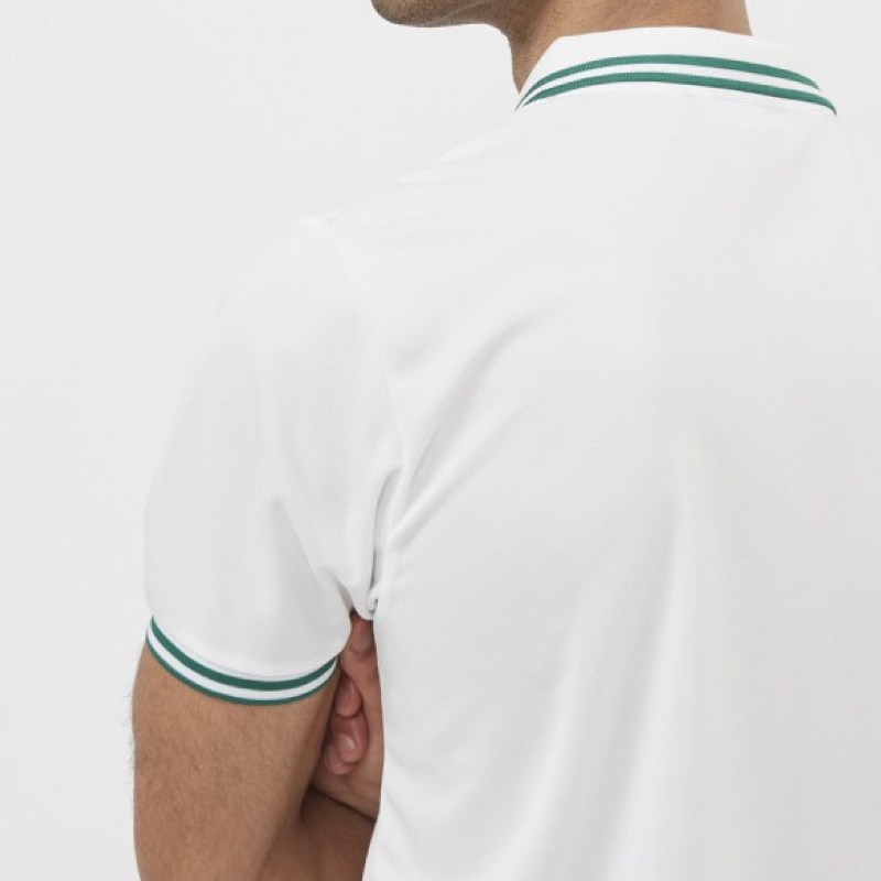 polo-minimum-homme-blanc-vert-2