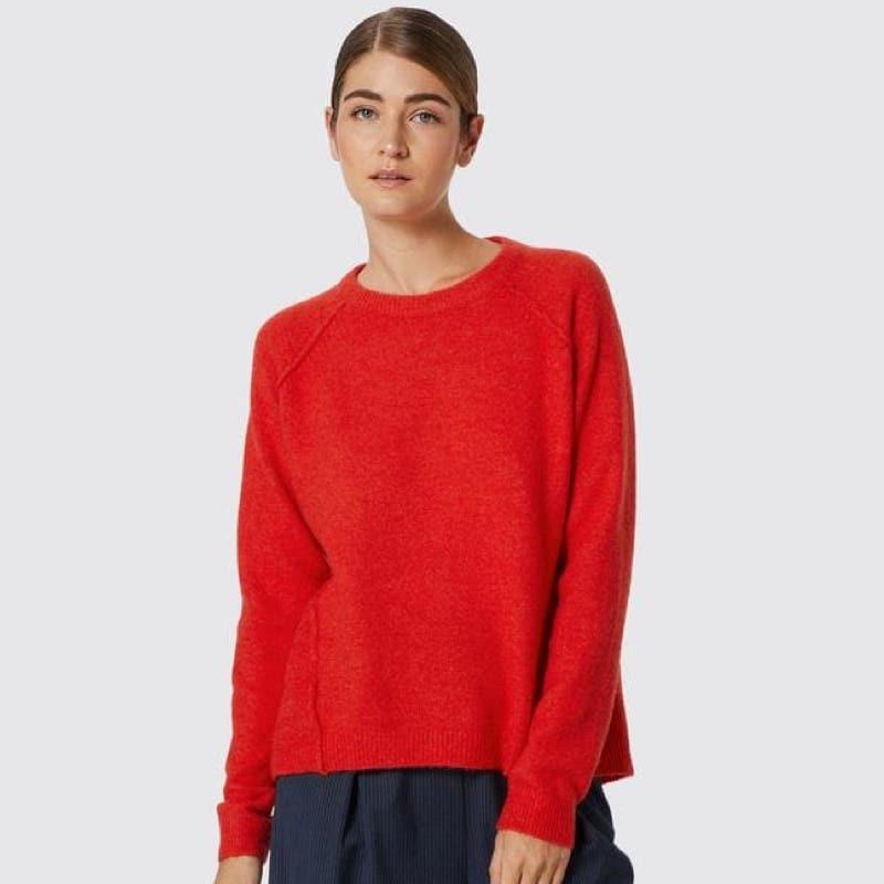 pullover-femme-rouge-minimum-1
