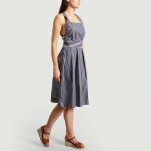 robe-cuissedegrenouille-femme-bleu-1
