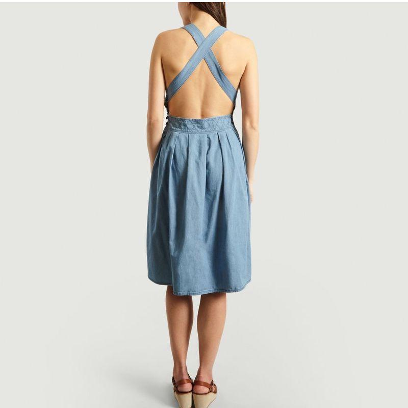 robe-cuissedegrenouille-femme-bleu-denim-1