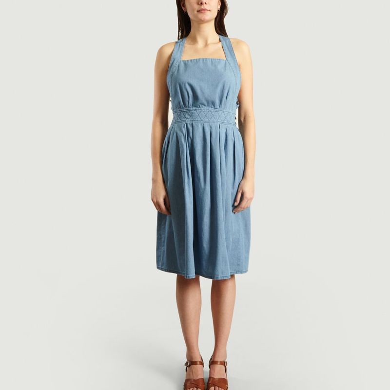 robe-cuissedegrenouille-femme-bleu-denim-2