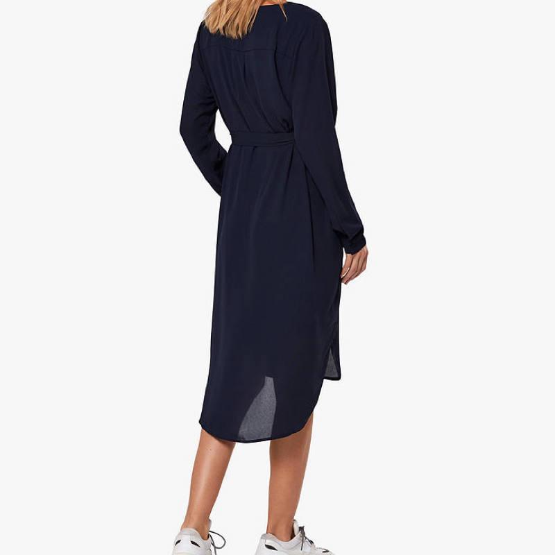 robe-selected-femme-bleu-dress-2