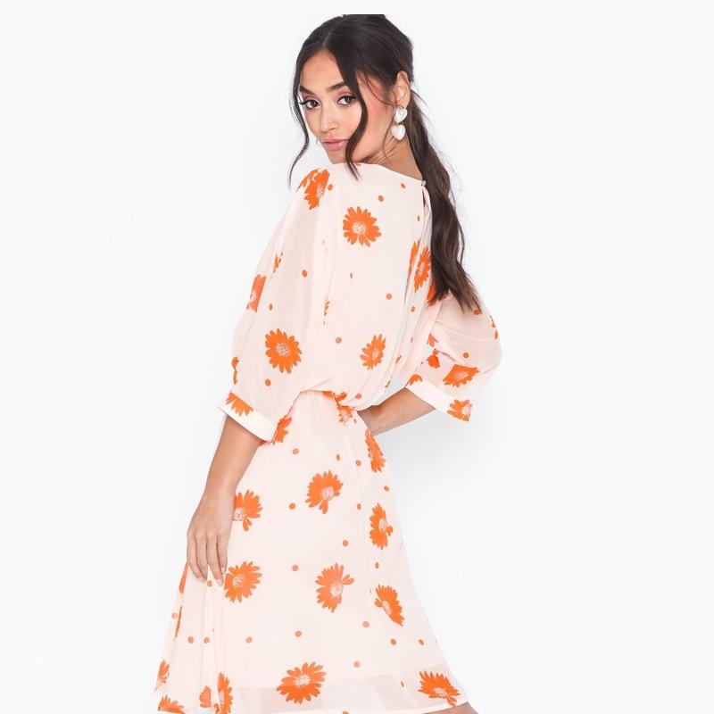 robe-selected-femme-fleuri-dress-3