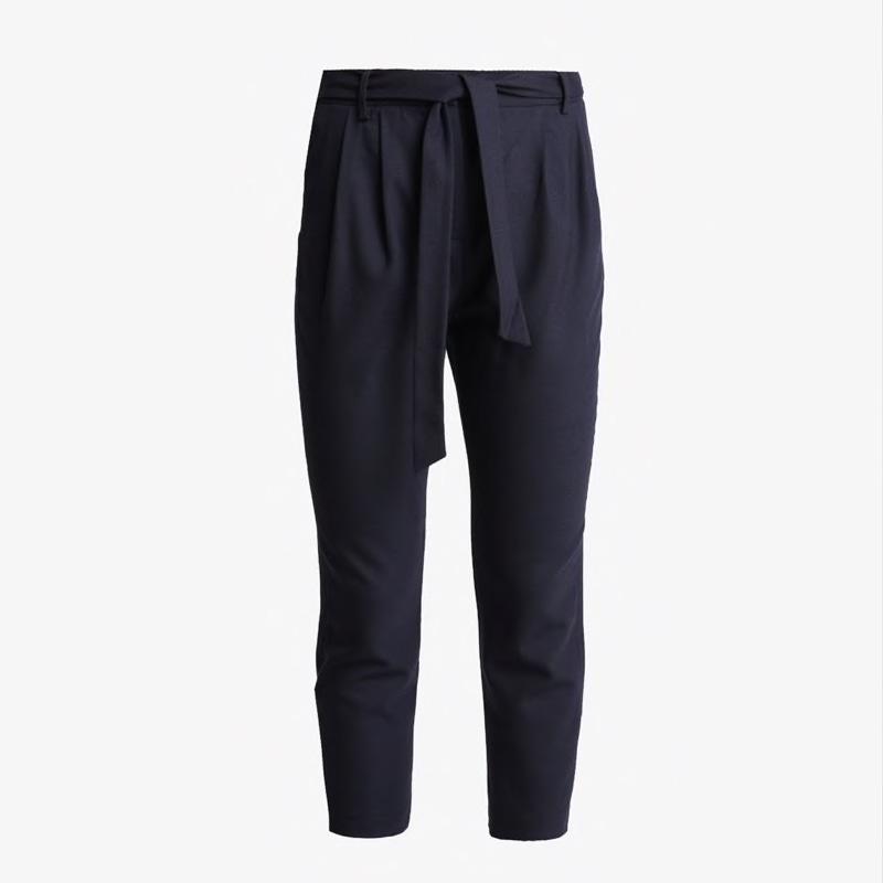 selected-pantalon-femme-slfbio-mw-cropped-dark-sapphire-melange-3