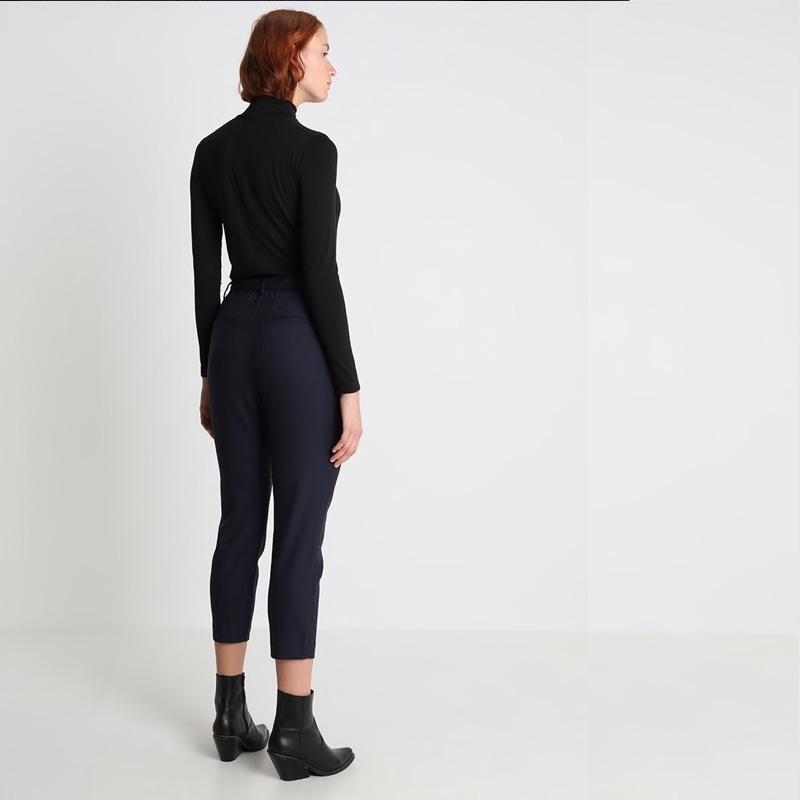 selected-pantalon-femme-slfbio-mw-cropped-dark-sapphire-melange-5