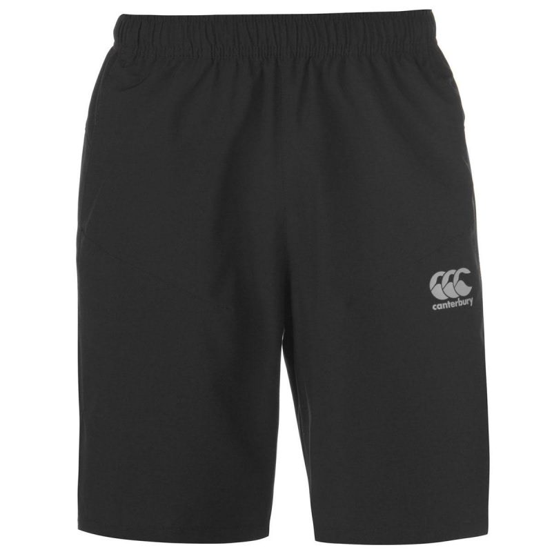 short-sport-canterbury-homme-noir-1