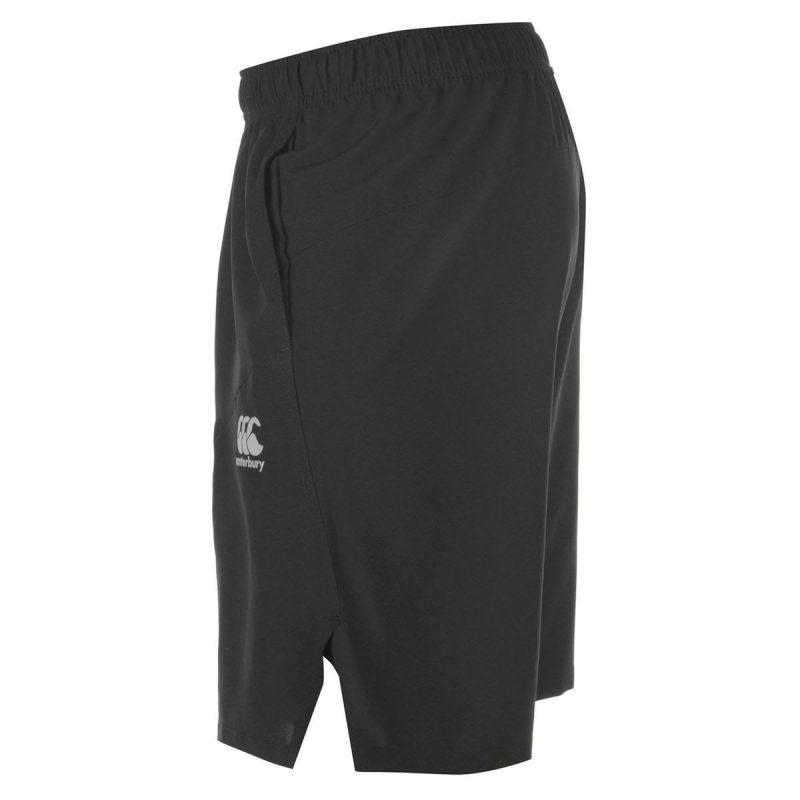 short-sport-canterbury-homme-noir-3