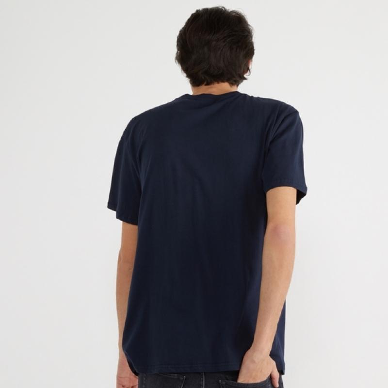 teeshirt-homme-minimum-bleu-2