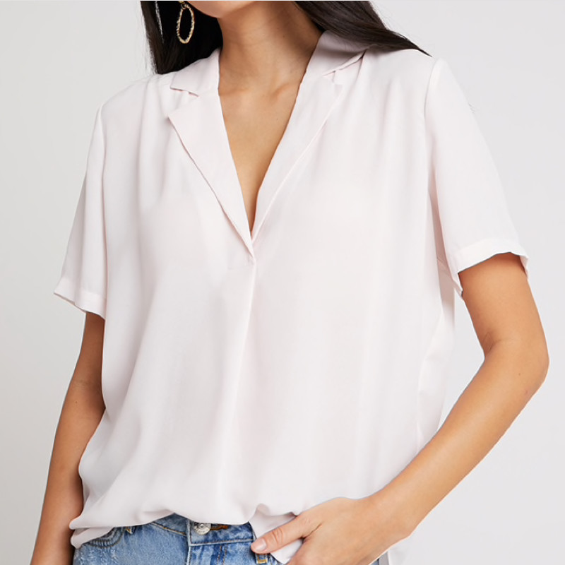 top-blouse-selected-femme-rose-1