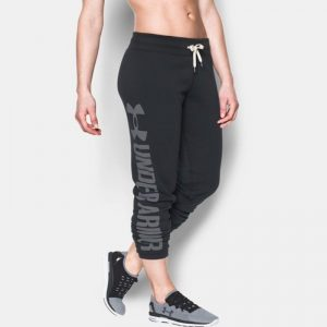 Pantalon de Fitness Femme L - UNDER ARMOUR Favorite