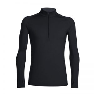 Base Layer - ICEBREAKER 200 Bodyfitzone Long Sleeve