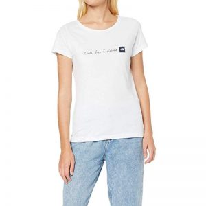 T-Shirt THE NORTH FACE Never Stop Exploring Femme