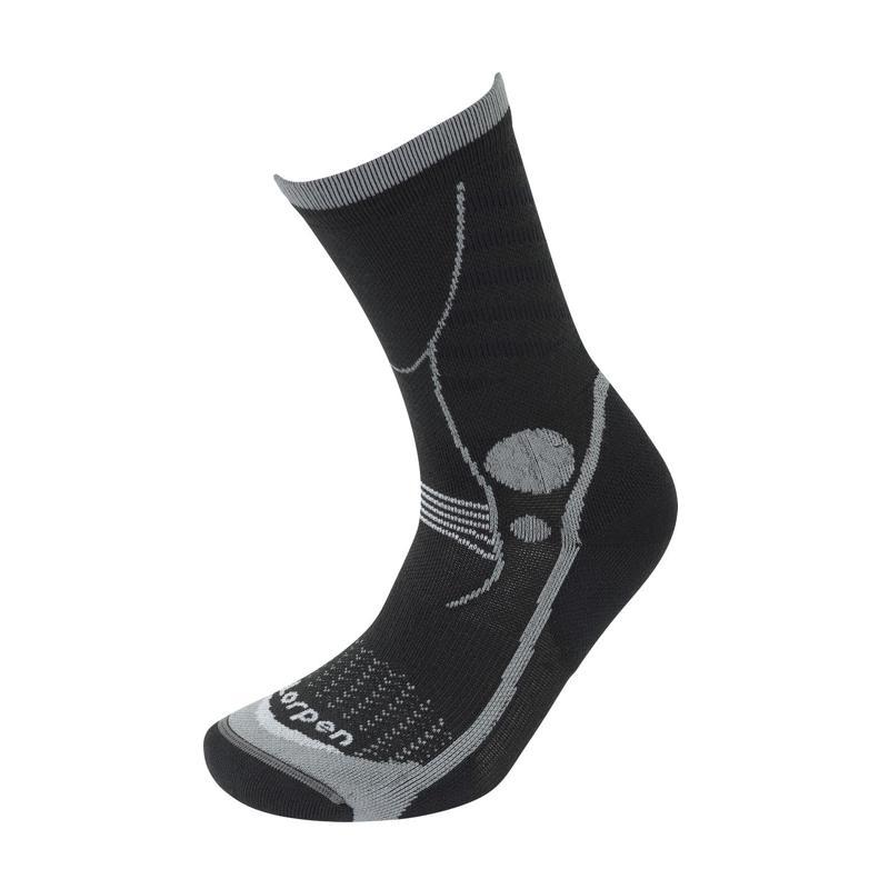 chaussette femme randonnée T3 lorpen