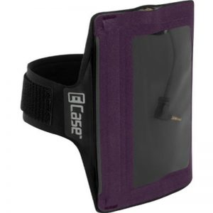 Étui Iphone Ipod Smartphone - E CASE Armband Case
