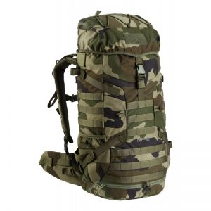 Sac a dos TOE Expedition 45L camouflage