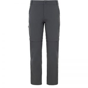 Pantalon Convertible Femme Asphalt THE NORTH FACE 42