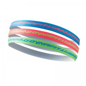 Elastique Headbands Coloré DYNAFIT x3