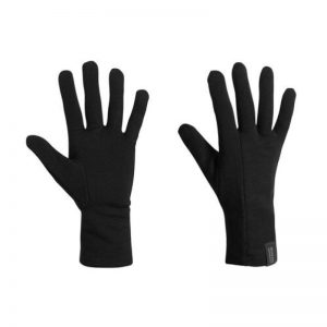 Gants Oasis Glove ICEBREAKER Merino Unisexe XS