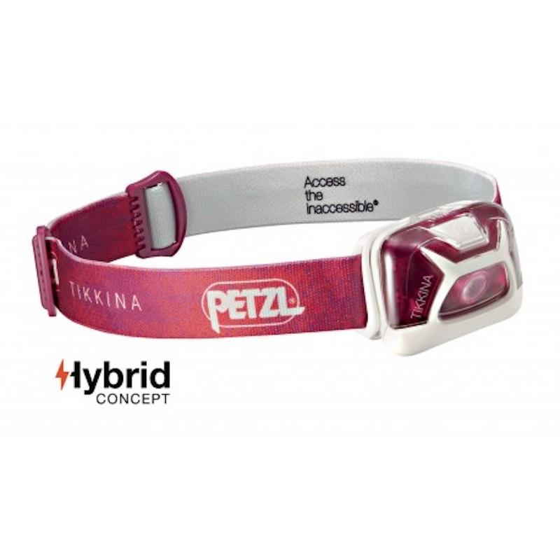 lampe-frontale-tikkina-150-lumens-hybrid-petzl