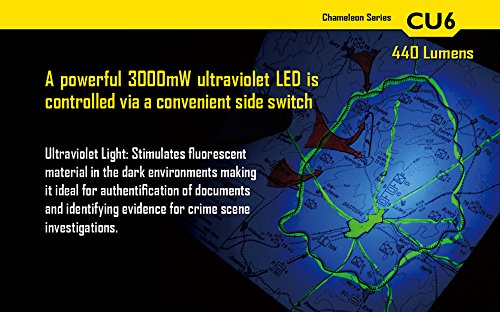 nitecore-cu6-chameleon-series-ultraviolet-chasse-torche-5