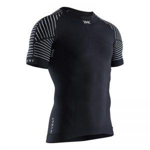 T-Shirt Sport  X-BIONIC Lt Shirt R Neck 4.0 Homme