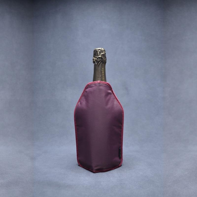 rafraichisseur bouteille de vin ludi-vin