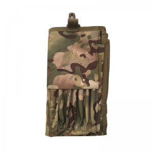 Porte Carte Commadant Multicam CD1422M BCB Adventure
