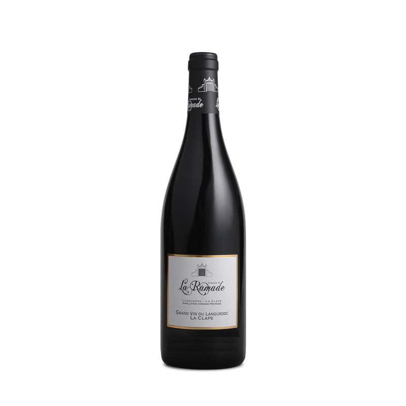 la-ramade-cuvée-julie-vin-rouge-bio