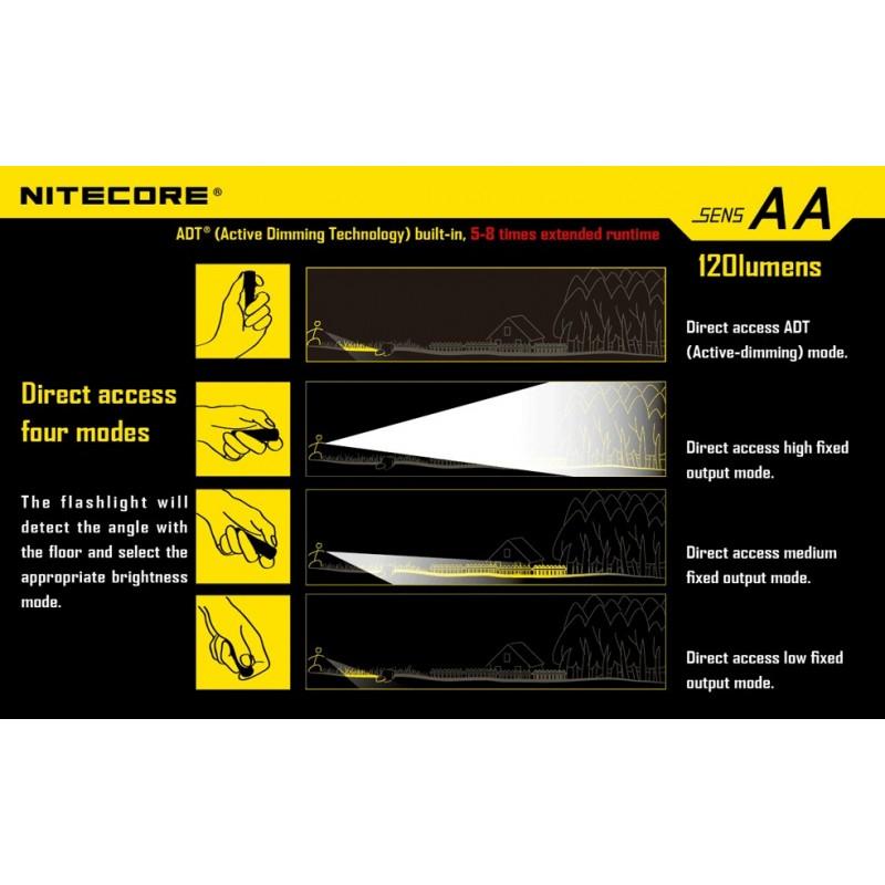 nitecore-lampe-sens-aa-120-lumens-2