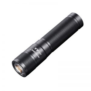 Lampe de poche Nitecore Sens AA 120 Lumens